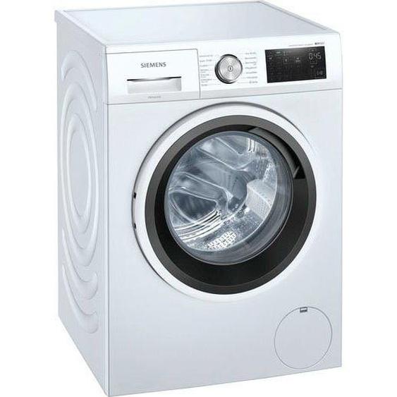 SIEMENS Waschmaschine iQ500 WM14UQ40, 9 kg, 1400 U/min, Energieeffizienz: C
