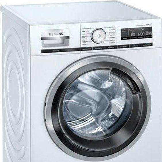 SIEMENS Waschmaschine iQ700 WM14XM42, 9 kg, 1400 U/min, Energieeffizienz: C