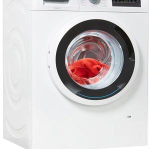 SIEMENS Waschmaschine iQ300 WM14N140, weiß, Energieeffizienzklasse: A+++