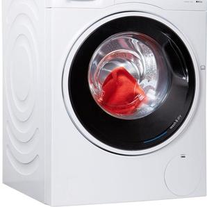 SIEMENS Waschtrockner iQ500 WD14U540, weiß, Energieeffizienzklasse: A