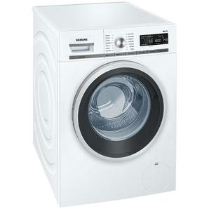 SIEMENS Waschvollautomat  WM 16 W 541 - weiß - Kunststoff, Metall - 59,8 cm - 84,8 cm - 59 cm   Möbel Kraft
