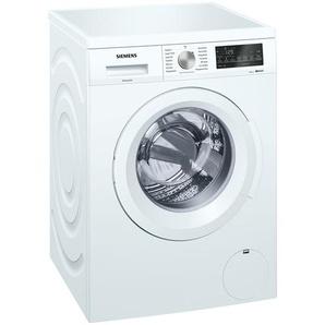 SIEMENS Waschvollautomat  WU 14 Q 440 - weiß - Metall-lackiert, Kunststoff, Glas - 59,8 cm - 84,8 cm - 55 cm   Möbel Kraft