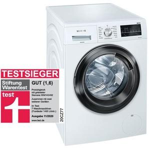 Siemens WM14G400 Waschvollautomat