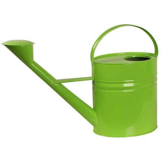 Siena Garden 732-884 Zinkgießkanne 10 Liter, grün (1 Stück)