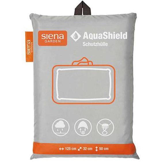 Siena Garden Aqua Shield Tragetasche 125x32cm Dunkelgrau