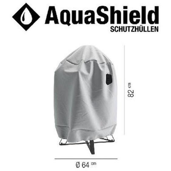 Siena Garden AquaShield Rundgrillhülle Ø64cm Polyester