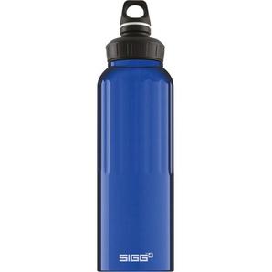 Sigg Trinkflasche Alu WMB Traveller 1,5 Liter