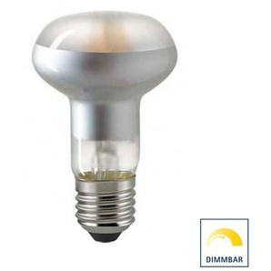 Sigor LED Filament Reflektorlampe R63 E27, 4,5 W, 2700 K, dimmbar