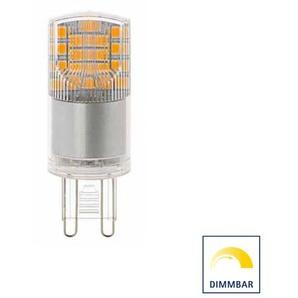 Sigor LED Stecksockellampe Luxar G9, 3,5 W, 2700 K, dimmbar