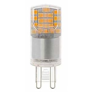 Sigor LED Stecksockellampe Luxar G9, 4,8 W, 2700 K