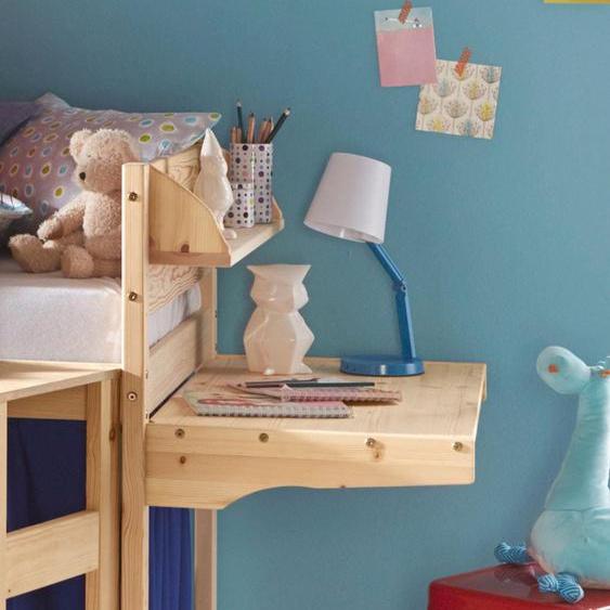 Silenta Schreibtischplatte 94x51 cm beige Kinder Kindermöbel Nachhaltige Möbel Tischplatten