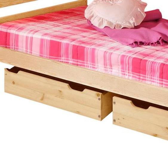 Silenta Schubkasten, (2 Stck.) Einheitsgröße beige Kinder Kinderbetten Kindermöbel Schubladen