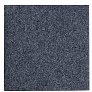 silentec colorPAD® Flat Schallabsorber grau