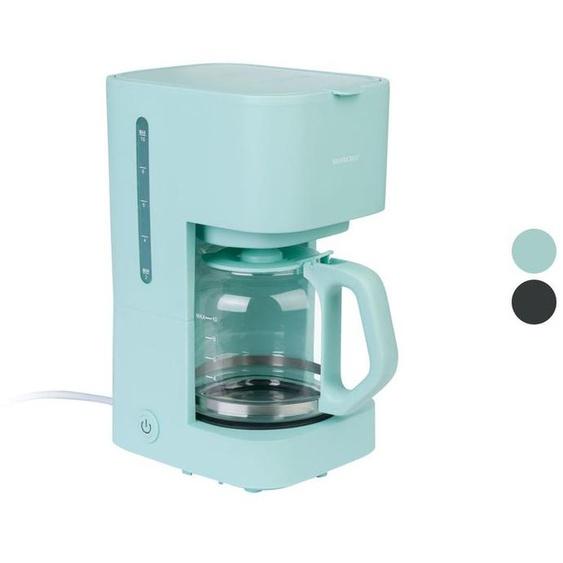 SILVERCREST® Kaffeemaschine »SKMK 1000 B2«, 1000 Watt
