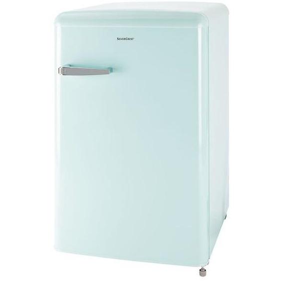 SILVERCREST® Kühlschrank »SKC 121 A1«, 121 l Nutzinhalt, 3 Glasböden, 1 Schublade