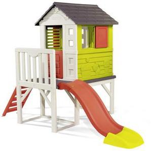 Simba Spielhaus , Mehrfarbig , Kunststoff , 160x197x26 cm