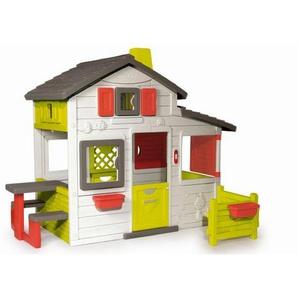 Simba Spielhaus , Mehrfarbig , Kunststoff , 40x87.4x150 cm