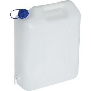 Simex Wasserkanister transparent 20 l