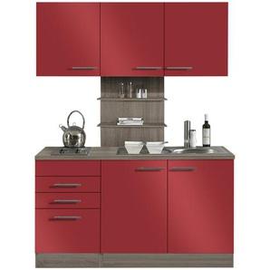 Singleküche | 150 cm | 60 cm |