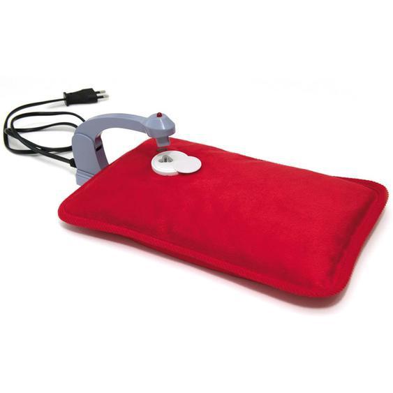 Sissel Elektrische Wärmflasche Heat Wave Rot SIS-150.300