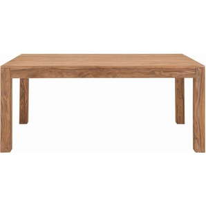 SIT Esstisch »Sanam«, aus Sheesham Holz