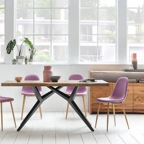 SIT Esstisch »Tables«, mit elegantem Metallgestell