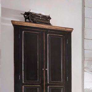 Sit-möbel SIT Schrank  »Corsica«, schwarz