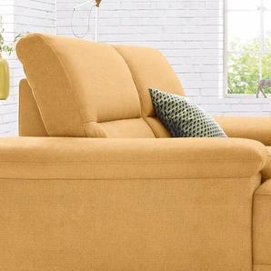 sit&more 2-Sitzer, Mit Sitztiefenverstellung, FSC®-zertifiziert
