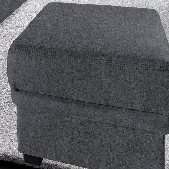 sit&more Hocker, in mehreren Bezugsqualitäten erhältlich