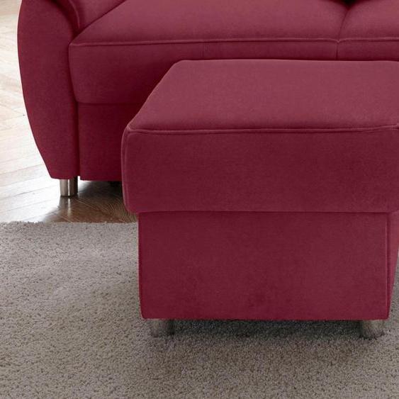 sit&more Hocker, mit Stauraumfach