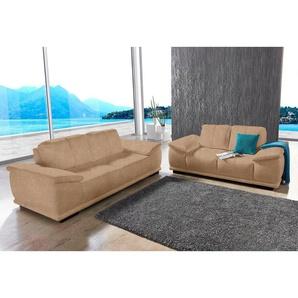 sit&more Set: 2,5- und 3-Sitzer
