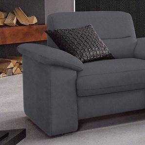 sit&more Sessel, inklusive komfortablem Federkern