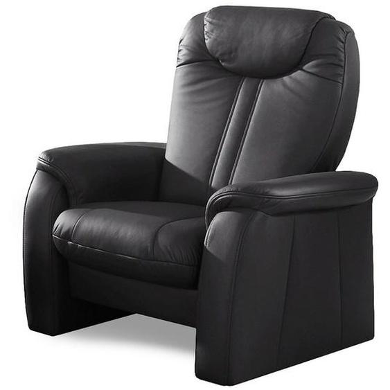 sit&more Sessel, Naturleder
