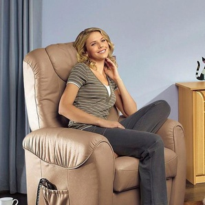 fernsehsessel in beige preisvergleich moebel 24. Black Bedroom Furniture Sets. Home Design Ideas
