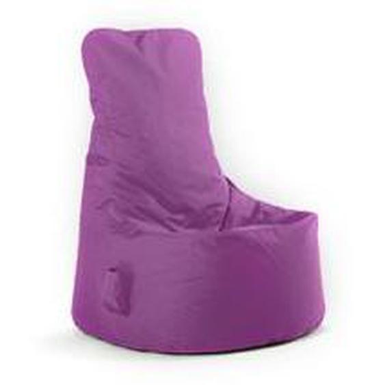 Sitting Bull - Chill Seat Mini, lila