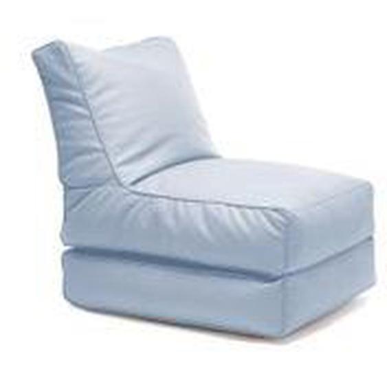 Sitting Bull - Flex Liege, soft blue