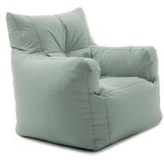Sitting Bull - Zapp Sessel, meeresgrün