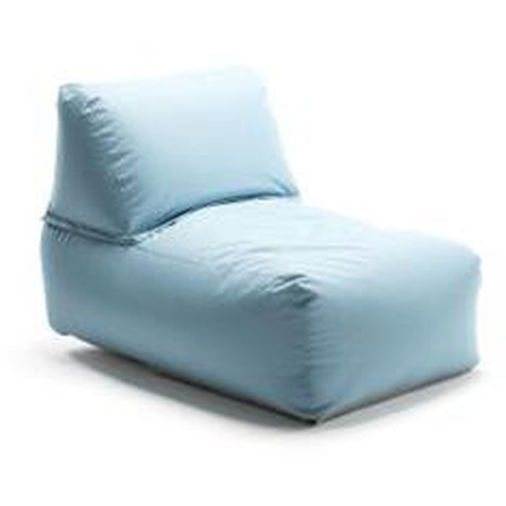 Sitting Bull - Zipp Sessel, meeresblau