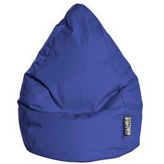 SITTING POINT BeanBag BRAVA® XXL Sitzsack blau
