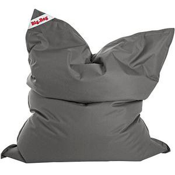 SITTING POINT BigBag BRAVA® Sitzsack anthrazit