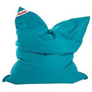 SITTING POINT BigBag BRAVA® Sitzsack blau