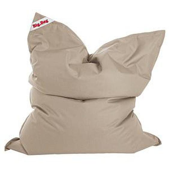 SITTING POINT BigBag BRAVA® Sitzsack braun