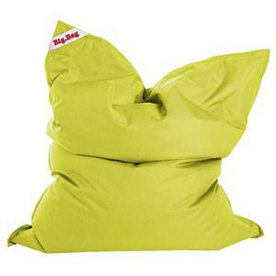 SITTING POINT BigBag BRAVA® Sitzsack grün
