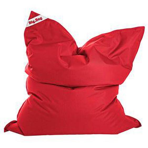 SITTING POINT BigBag BRAVA® Sitzsack rot