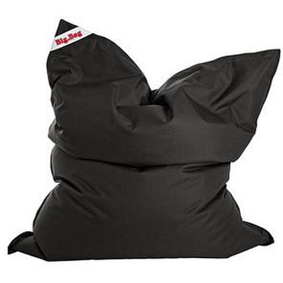 SITTING POINT BigBag BRAVA® Sitzsack schwarz