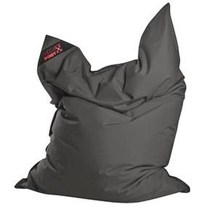 SITTING POINT BIGFOOT SCUBA Sitzsack anthrazit
