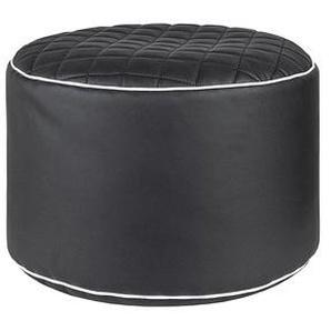 SITTING POINT DotCom Modo Tap Sitzsack schwarz