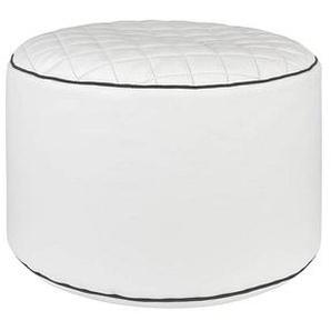 SITTING POINT DotCom Modo Tap  Sitzsack weiß
