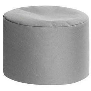 SITTING POINT DotCom OUTSIDE Sitzsack grau
