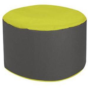 SITTING POINT DotCom SCUBA Bebop Sitzsack grün